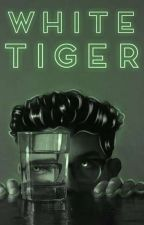 THE WHITE TIGER | Peter Parker by -muffinjr