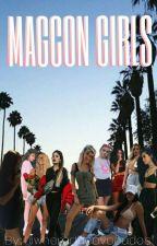 Magcon Girls by wherertheavocados