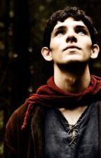 Merlin One Shots by WandererOShea