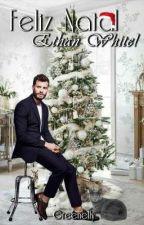 Feliz Natal Ethan White by greenelly