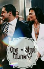 One-Shot Dilmer by sharpie_Lovato