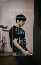 Beast tamer • JJK by juancocck97