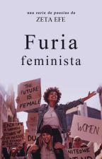 Furia Feminista by paulaschultz_