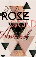 « Rose Gold Award » by Secret_died
