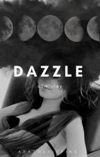 Dazzle [sam uley : twilight] by ApatheticFine