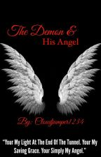 The Demon & His Angel (mxm) by cloudjumper1234