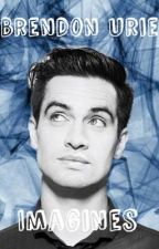 Brendon Urie Imagines by sneezingpenguin