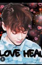 Love heals \\ Noah Schnapp  by gucci-flip-flops