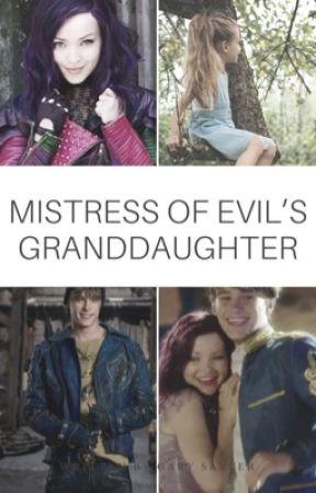 The Mistress Of Evil's Granddaughter by XxAllTimeDemixX