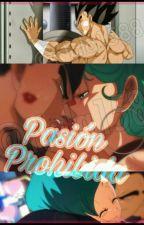 Pasión Prohibida [En Edición]  by Naomi_347