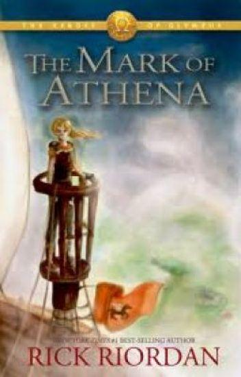 Mark of Athena: FanFiction