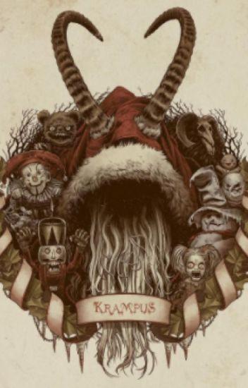 Christmas Horror Story Krampus.Short Christmas Horror Story Krampus Read24hoursaday