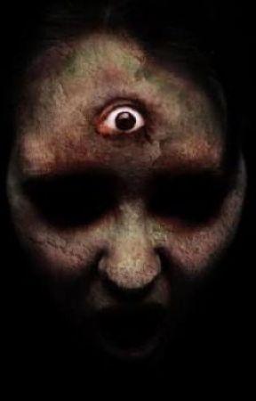 I opened my third eye (creepypasta) by herobrines_child