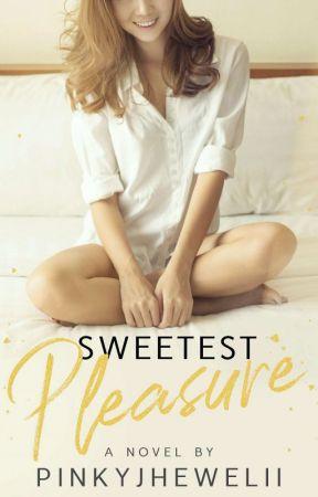 Sweetest Pleasure by pinkyjhewelii
