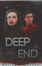 Deep End ♪ Peter Parker ♪ by quiteobsessedkay