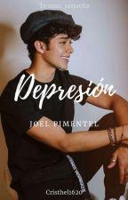 Depresion ( Joel Pimentel y tu ) by cristhel1620