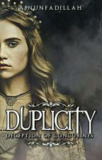 Duplicity by Dillaft