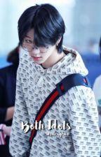 """""""Both Idols- The Idol Life"""" Minghao FF (SVT The8 FF)✔ by smileyjeno"""