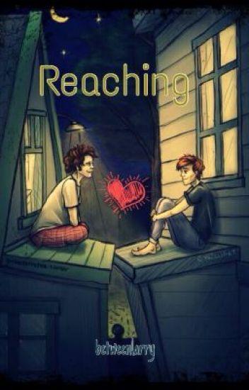 Reaching. {l.s}