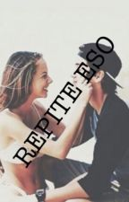-Repite eso- Jesús y Daniel (Gemelier) by OviedoLore