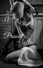 Prescott Hill by Mileos
