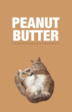 Peanut Butter by JaneConquestBackup