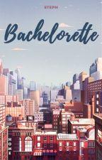 Bachelorette by stephfields