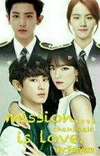 mission....is love by Basyexo