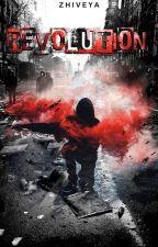 Revolution by Zhiveya