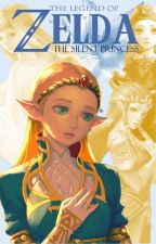 The Legend of Zelda: The Silent Princess by HisPencil