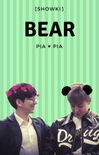 Bear. [ShowKi] by PiaDramaQueen