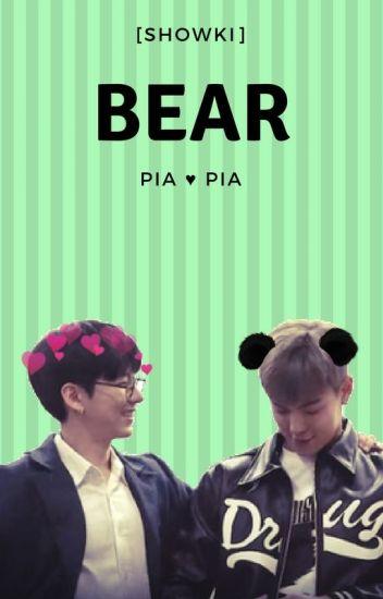 Bear. [ShowKi]