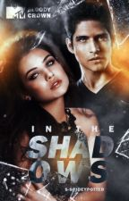 Krystal Hale ↬ the new alpha | scott mccall by shadowflash-