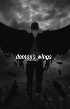 las alas del demonio; ziam by ziamboludo