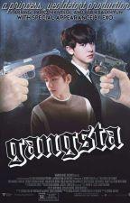 Gangsta (ChanBaek) by Princess_Yeoldetort