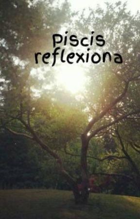 Piscis reflexiona by Vicdani22