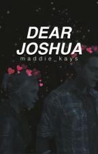 Dear Joshua | Sam x Josh [Until Dawn] by maddie_kays