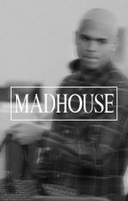Madhouse by diisturbedwaters