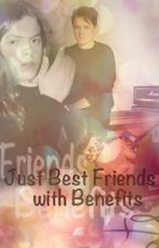 Just (Best) Friends - with Benefits (Paddy Kelly/ Michael Patrick Kelly FF) by paradise80