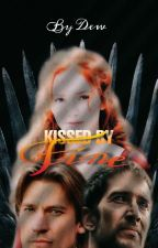 kissed by fire ⇝ Jaime Lannister by JustmeDew