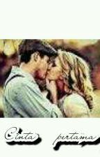Cinta pertama [Perfect Couple]. [17] by Rhiindy18