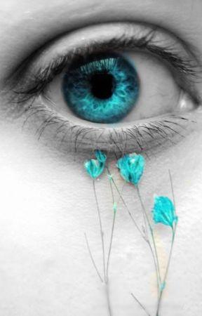 Teal Eyes • sophie x biana by Glittery-Icecream