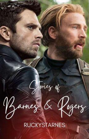 Barnes & Rogers by RuckyStarnes