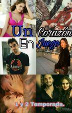Un corazón en Juego by Maluma_Historias
