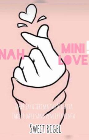 Nah Mini Love Korea Juga Akhirnya Wattpad