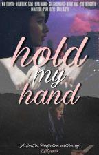 Hold My Hand (SAIDA AU) by EMyoui9