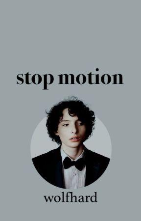 stop motion//finn wolfhard by Finnwardw0lfpants