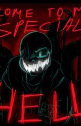 Nightmare X reader by DumbSkeleton129