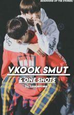 vkook|taekook smut & one shots by lukepancake