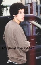 Defying the heart. by dthfanfic